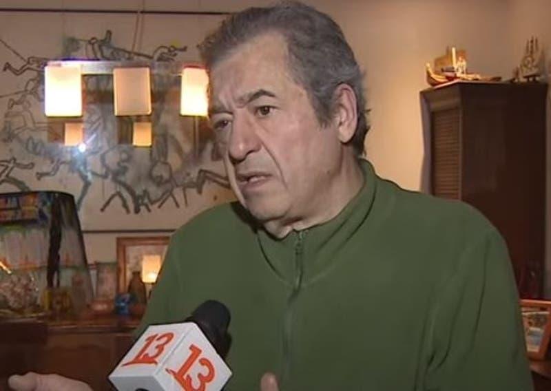 "[VIDEO] Médico que insultó a funcionaria de Avianca: ""Le pido perdón a ella"""