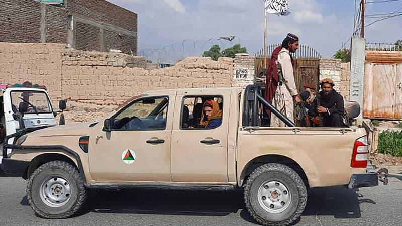 Cómo era Afganistán bajo el régimen talibán en los 90