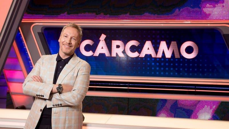 """""""¡Qué dice Chile!"""": Nuevo programa familiar de concursos de Canal 13 debuta este lunes a las 19:35"""