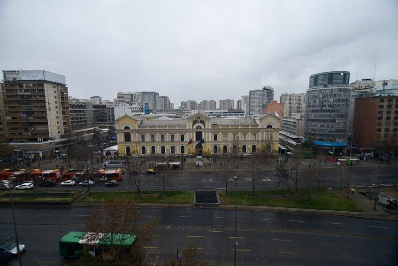 Ranking de Shanghái: Universidad de Chile se posiciona entre las nueve mejores de Latinoamérica