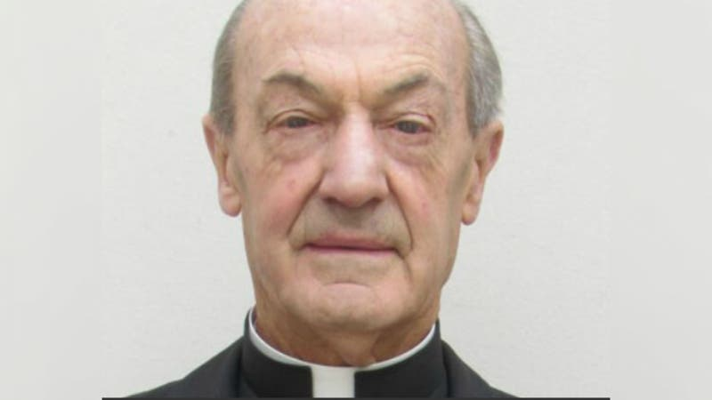 Opus Dei: Expulsan a Patricio Astorquiza del sacerdocio por ser culpable de abusos contra menores