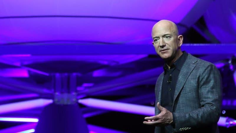 Por qué Jeff Bezos, el fundador de Amazon, demandó a la NASA