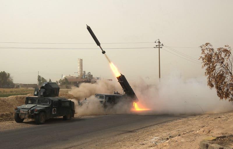 """Bombardeo causa """"muertos y heridos"""" en una clínica en noroeste de Irak"""