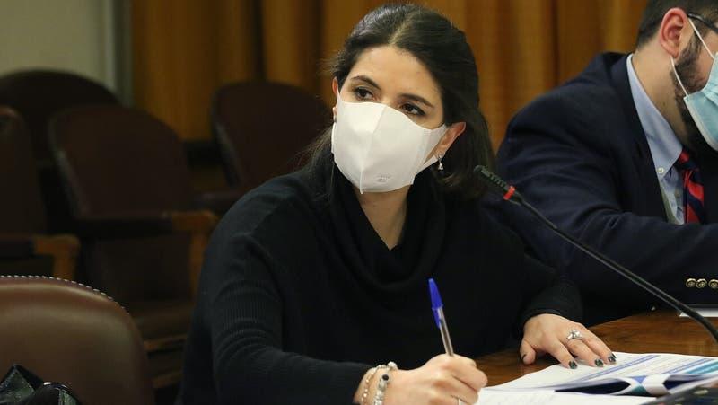 Piñera confirma salida de Katherine Martorell: Se sumará al comando de Sebastián Sichel