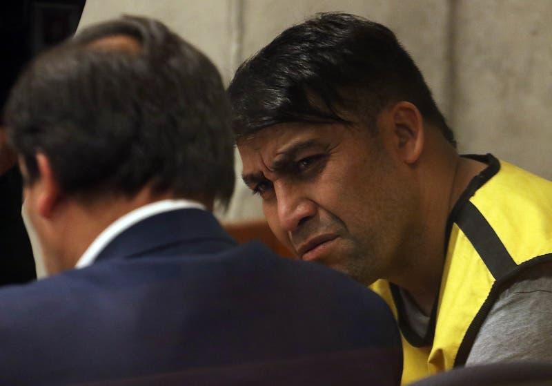 """La verdad de Luis Núñez ante juicio por homicidio: """"Si hubiese tenido una pistola créeme que asumo"""""""