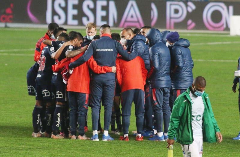 """Nuevos controladores del Club Universidad de Chile postergan el """"sueño"""" del estadio"""
