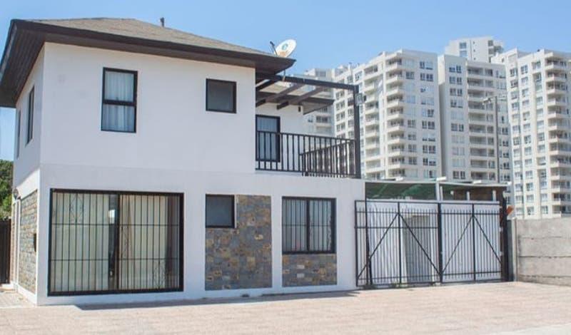 Emprendedora rifa casa en la mejor ubicación de La Serena: Cada ticket cuesta $20 mil