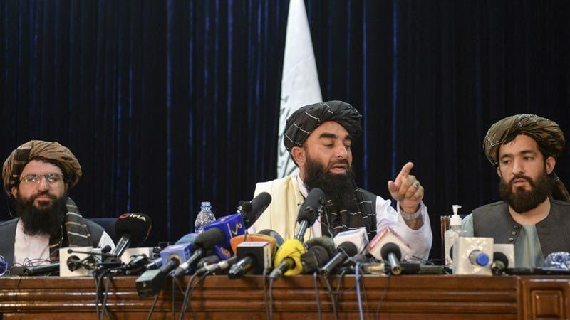 """Facebook bloquea cuentas de WhatsApp de los talibanes: Acusan bloqueo a la """"libertad de expresión"""""""
