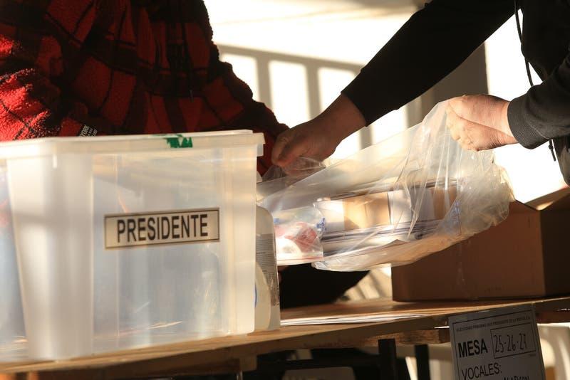 Cámara aprueba proyecto que privilegia cercanía del domicilio del votante y el local de votación