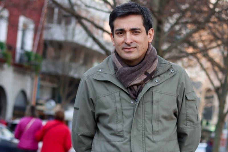 Partido Progresista ofrece cupo a Rodrigo Peñailillo para pelear por un lugar en el Senado