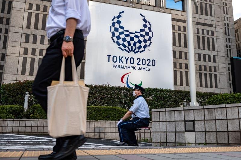 Primer caso de COVID-19 detectado en la Villa Paralímpica, en Japón