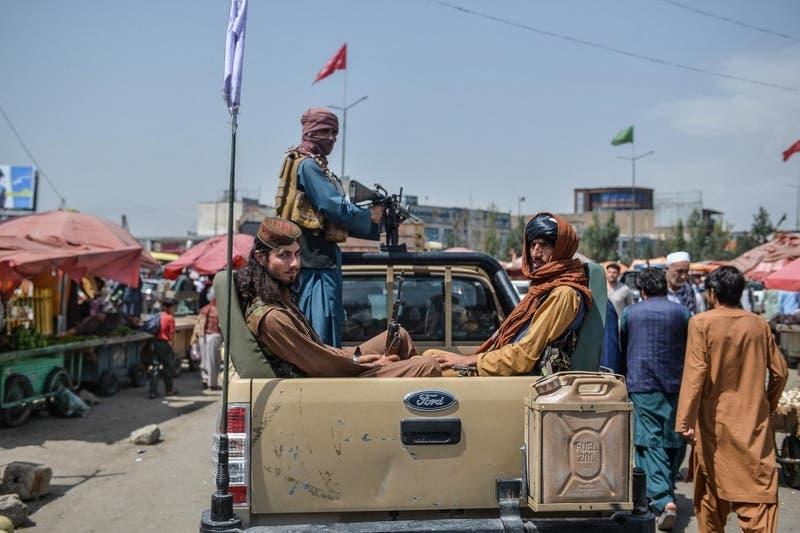 Por qué la crisis de Afganistán pone en peligro la erradicación mundial de la poliomielitis