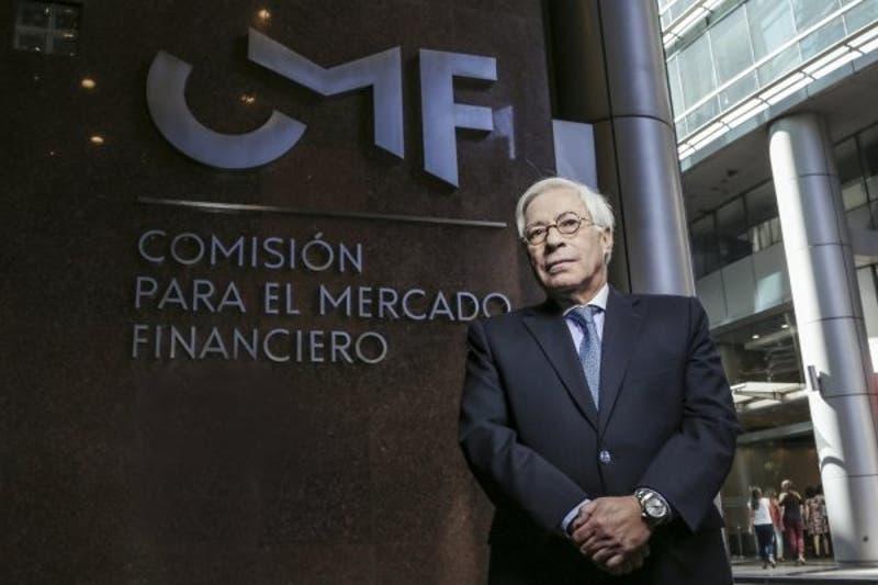 Nuevos retiros: CMF alerta que compañías de seguro verían afectada su capacidad de pago de pensiones