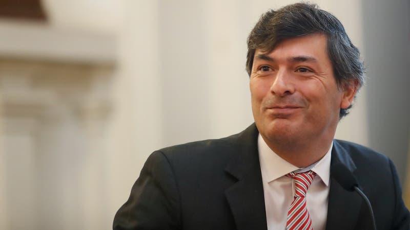 Partido de la Gente define a Franco Parisi como candidato presidencial tras ganar primarias internas