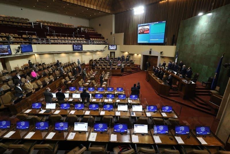 Matrimonio igualitario: Comisión de Constitución de la Cámara inicia tramitación