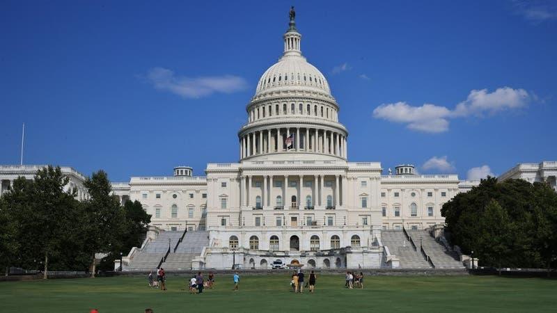 """Policía de Washington inicia procedimiento por """"amenaza de bomba activa"""" cerca del Capitolio"""