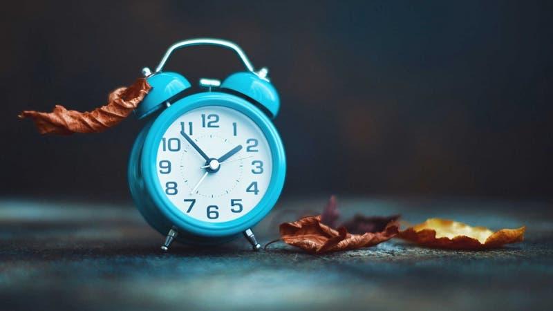 Cambio de hora 2021: ¿Cuándo termina el horario de invierno en Chile?