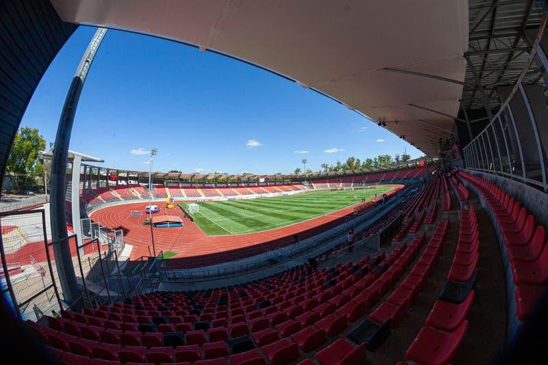 Final de Copa Chile tiene fecha y hora: se jugará en el Fiscal de Talca