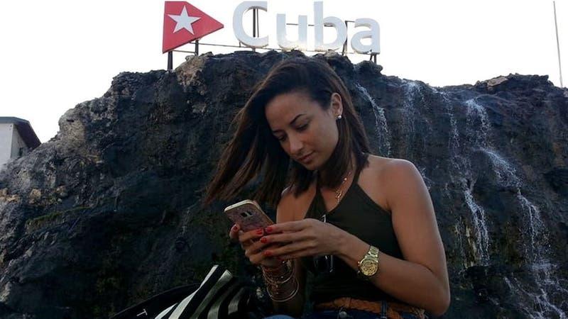 Cuba condena a quienes hablen mal del gobierno