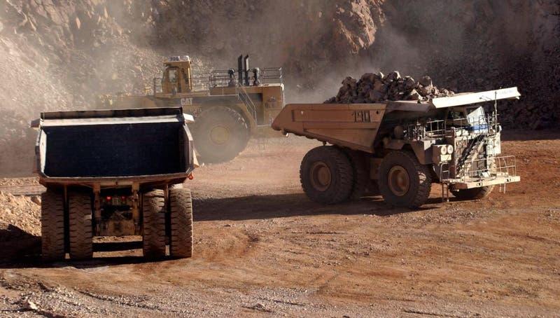 Tribunal ordena a mina Cerro Colorado detener extracción de agua