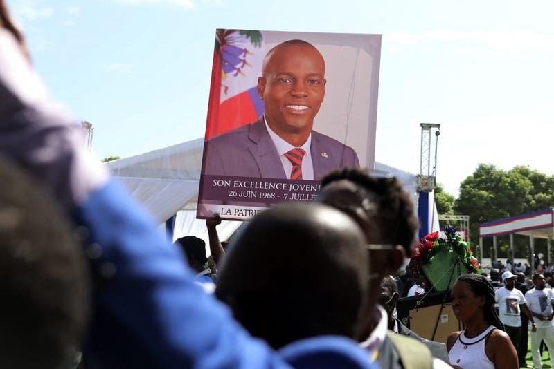 Soldados colombianos detenidos en Haití confiesan haber asesinado al Presidente, Jovenel Moïse