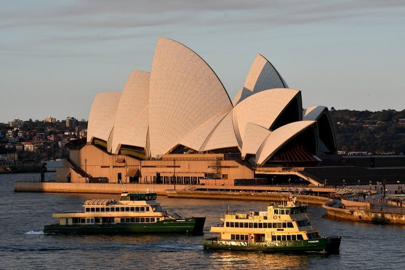 Coronavirus en Australia: Sidney prolonga cuarentena por un mes e impone toque de queda parcial