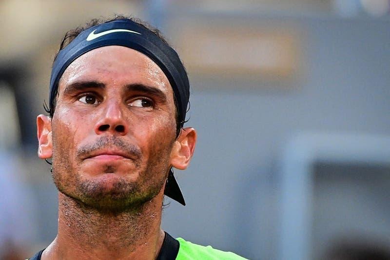 """""""Llevo un año sufriendo más de lo que debería"""": Rafael Nadal anunció fin de su temporada 2021"""