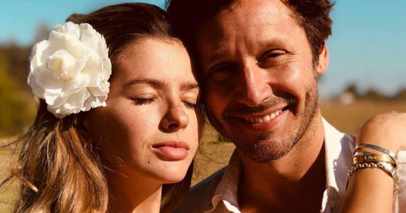 China Suárez y Benjamín Vicuña se separaron: actor chileno emitió un comunicado