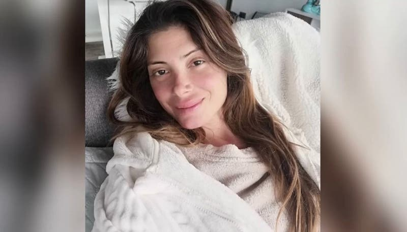 """""""Lo encuentro injusto"""": Roxana Muñoz reaccionó tras recibir millonaria multa por ayuno extremo"""