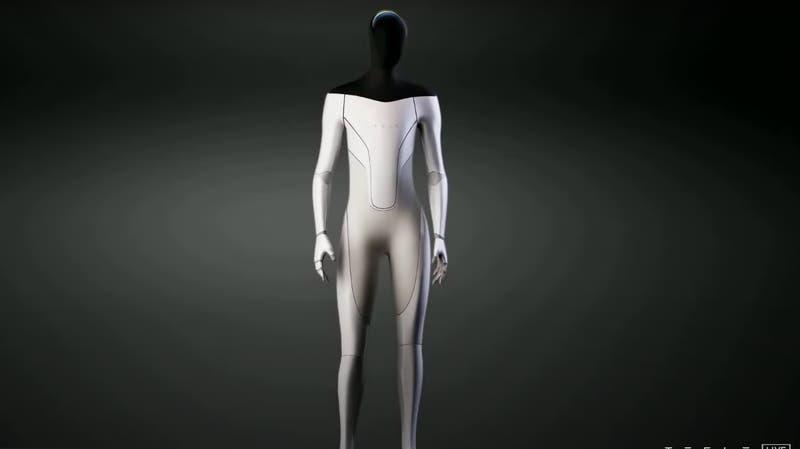 """""""Tesla Bot"""": Elon Musk presenta robot humanoide para hacer trabajos peligrosos o aburridos"""