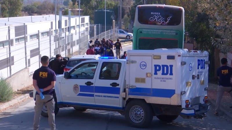 Trata de personas: Banda cobraba $160 mil a migrantes para ingresar a Chile