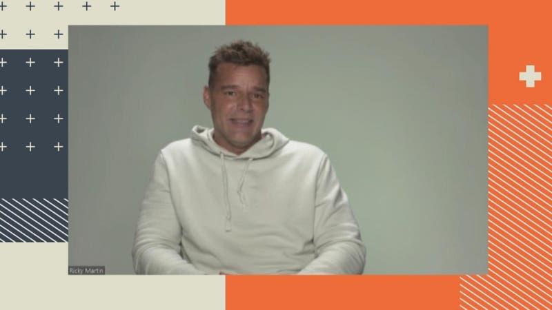 Ricky Martin revela nuevo proyecto de la mano de una chilena