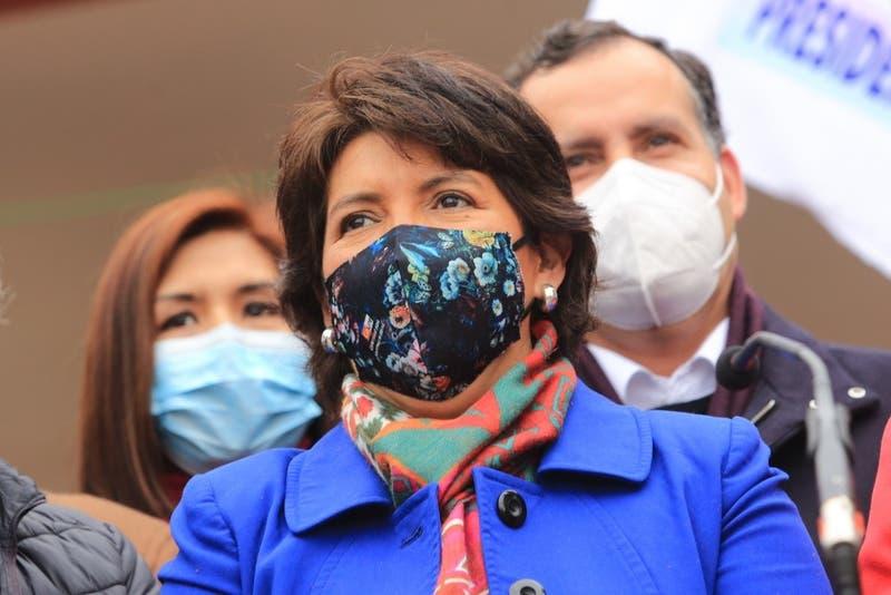 Yasna Provoste derrota a Narváez y Maldonado y se convierte en la candidata de Unidad Constituyente