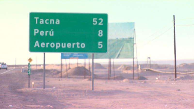 [VIDEO] ReportajesT13: Arica sin Tacna, la segunda vida de la ciudad nortina