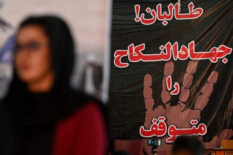 """""""Si pudiera ir a Chile sería feliz"""": El dramático llamado de una joven afgana escondida del Talibán"""