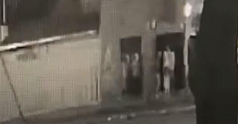[VIDEO] Un muerto y dos heridos tras tiroteo en restaurante