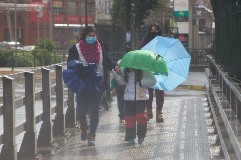 ¿Lloverá esta semana? Esto es lo que dice el pronóstico del tiempo a partir del lunes 23 de agosto
