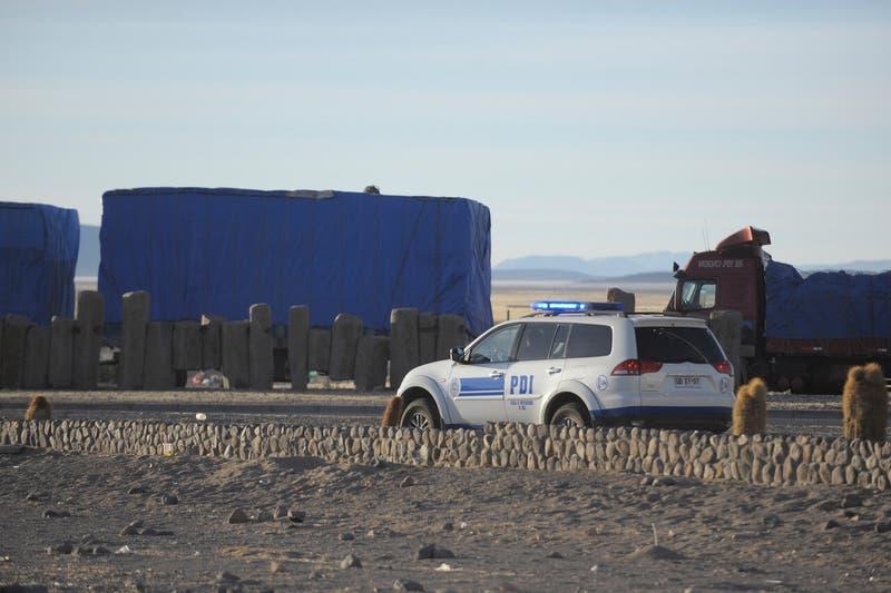 Hombre de 56 años murió tras intentar cruzar frontera de Chile con Bolivia