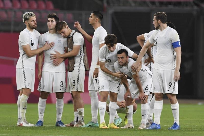 """Más inclusivo y para """"evitar malos entendidos"""": Selección de Nueva Zelanda evalúa cambiar su apodo"""
