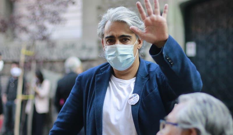 Servel acatará sentencia del TC y restablece derechos políticos de Marco Enríquez-Ominami