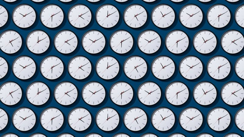 Reto viral: ¿Puedes encontrar la lupa oculta entre relojes en menos de 10 segundos?