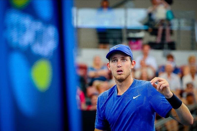 Nicolás Jarry escala 24 puestos en el ránking ATP