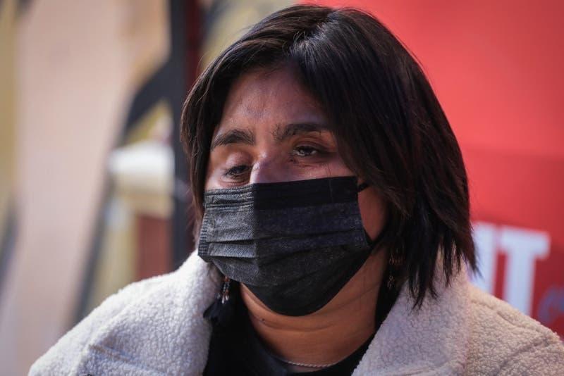 Fabiola Campillai deja la Lista del Pueblo y será candidata a senadora como independiente