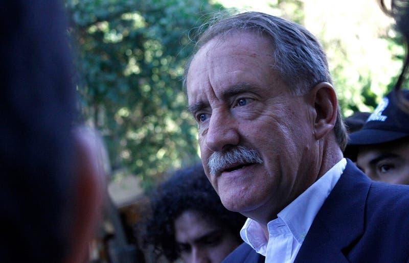 Eduardo Artés proclamará su candidatura presidencial como abanderado de Unión Patriótica