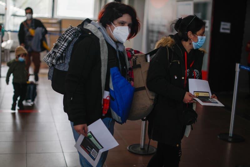 Gobierno reduce a 7 días la cuarentena de viajeros que ingresen al país y detalla condiciones