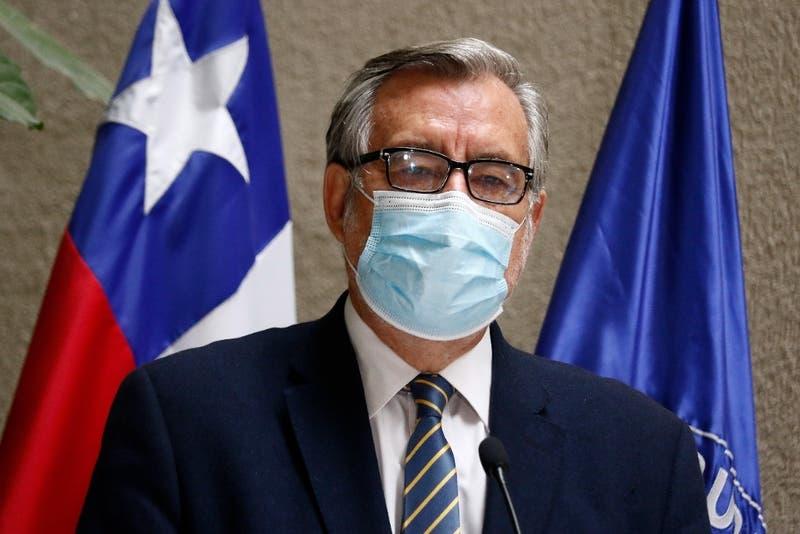 Alejandro Guillier anuncia que no volverá a postular al Senado