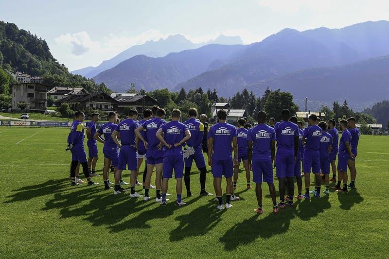 Adiós al Chievo Verona: deja de existir equipo que le abrió las puertas de Europa a Mauricio Pinilla