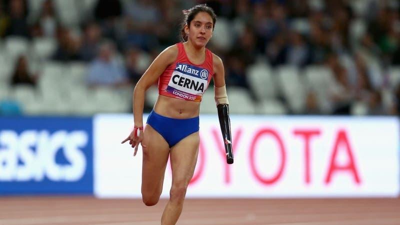 Juegos Paralímpicos: 10 estrellas latinoamericanas para seguir en Tokyo 2020 (incluida una chilena)
