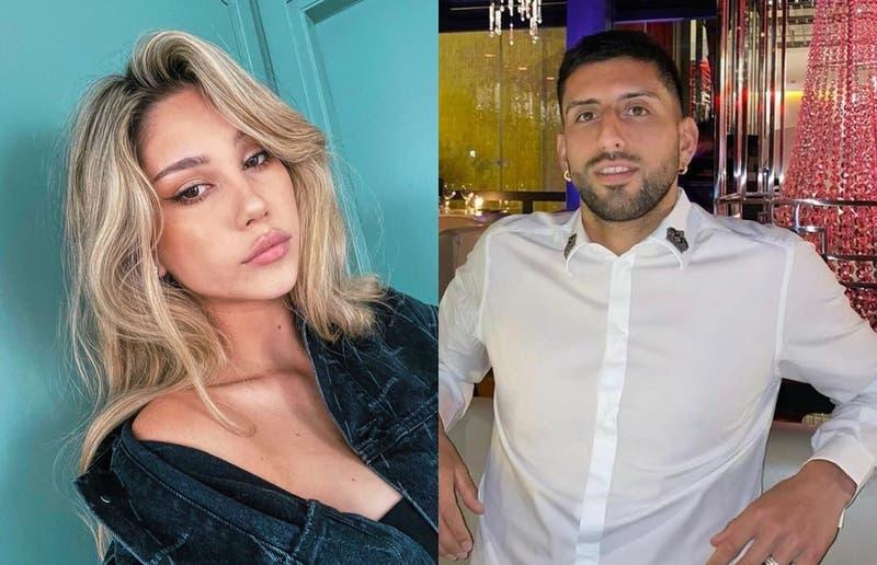 ¿Se confirmó el romance? Coni Ríos y Guillermo Maripán publicaron foto de romántico paseo en Mónaco