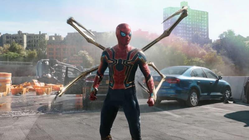 """Multiverso y villanos: Las grandes revelaciones del tráiler de """"Spider-Man: No Way Home"""""""
